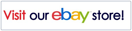 Checkout our ebay store